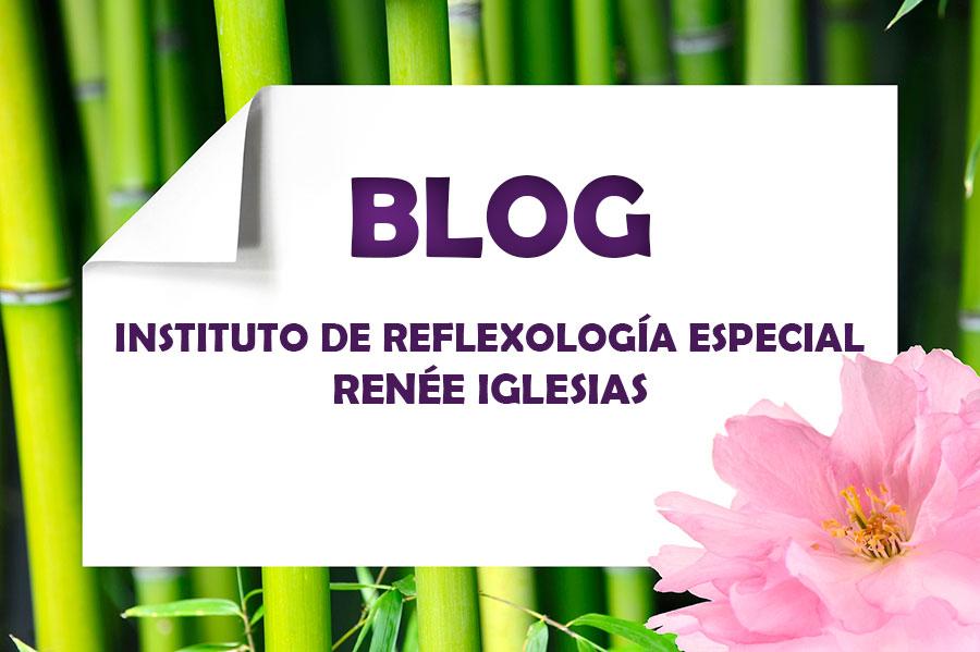 BLOG Refexología Especial